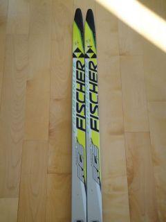 Fischer RCS Carbonlite Skate Skis