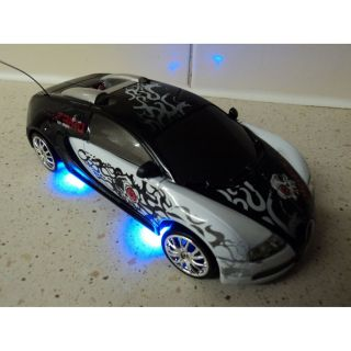 Veyron Remote Control Car Drift RC Car 4wd High Fast Speed 1 24
