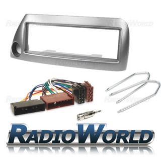 Ford Ka Car Stereo Fitting Kit Fascia Wiring Adaptor