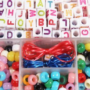 student gifts gifts for dad other alphabet friendship bracelets kit