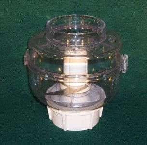 Oster Kitchen Center Food Processor Chopper Attachment