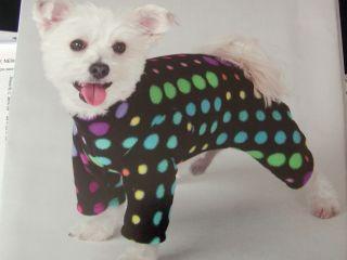 Fleece Dog Coat Simplicity Sewing Pattern 2082