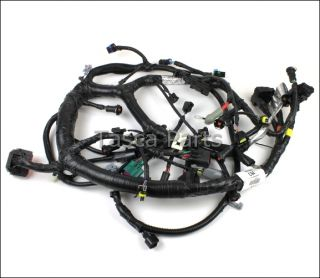 New 6 0L V8 Engine Wire Harness Ford E350 Econoline E450 4C2Z 12B637