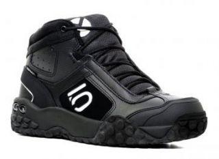 New Five Ten Mens Impact High Shoes Black