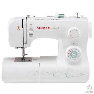 Singer Sewing Machine + Quilting 3321 Talent New