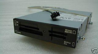 Teac Flash Card Media Reader Dell GT399