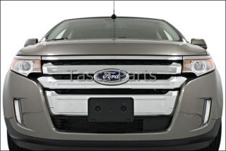 RADIATOR GRILLE CHROME 2011 2013 FORD EDGE 2012 2013 LINCOLN MKX