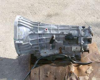 2008 Ford F250 F350 SD Auto Transmission Diesel 4x4