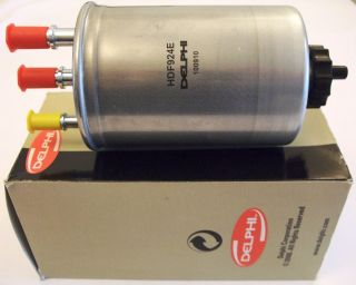 Diesel Fuel Filter Ford Mondeo MK3 2 0 2 2 Di Tdci Tddi