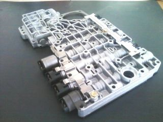 4R44E 4R55E Transmission Valve Body 95UP Ford Aerostar Scorpio
