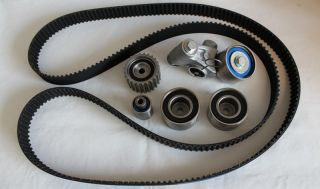 OEM Subaru Timing Belt Kit Turbo Impreza WRX STi Legacy GT Forester XT