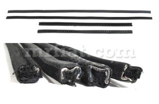 this a new window channel set for fiat spider 1200