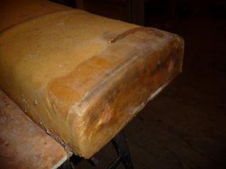 Vintage 1974 75 Ski Doo Elan Seat Foam