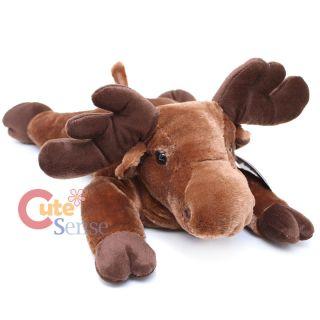 Plush Doll Transforming Pillow Fiesta Animal Peek A Boo Cushion