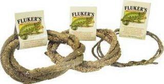 Fluker Labs Bend A Branch Flexible Vine Medium 6ft Long