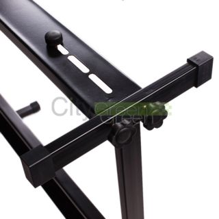 Electric Keyboard electronic Piano Rack Stand H Shape Types