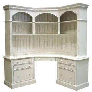 Island Corner Desk 40 Colors Solid Wood Classic Fine Furniture