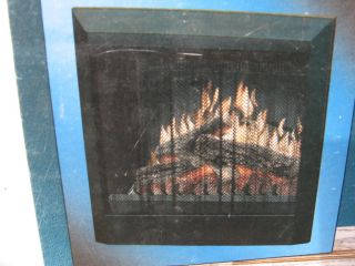Dimplex Firebox Electric Fireplace Liner for DFB4004 Trim And Screen