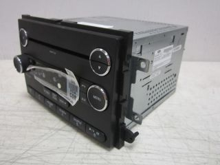 Ford Car Stereo DZU7A 9C3T 18C869 AB Untested