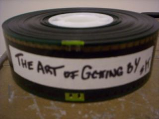 35mm Trailer   The Art of Getting By (Emma Roberts, Alicia Silverstone