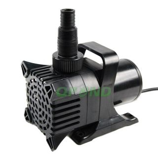 Driver Water Pump 4 Water Garden Waterfall Fish Pond Fountain