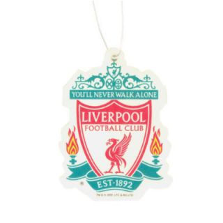 Merchandise Car Accessories Air Freshener Football Gifts