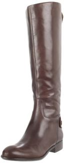 franco sarto women s rivoli boot brown 6 franco sarto women s rivoli