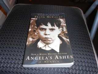 the development of frank in angelas ashes by frank mccourt Transcript of angela's ashes by frank mccourt: chapter project angela's ashes by frank mccourt chapter 12 maturity and character development.