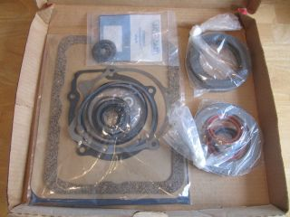 1968 1979 Ford FMX Cruisomatic automatic transmission rebuild kit