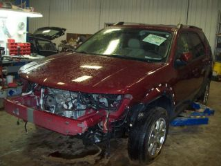 08 09 Ford Taurus x Transfer Case 3 5L