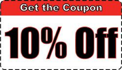 ZUMBA Fitness Coupon 10% discount on shoes, tops, cargo pants, capris