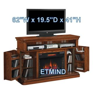 media mantel electric fireplace mcintyre electric fireplace w media