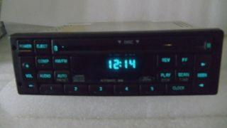95 96 97 98 FORD Taurus Windstar Mustang MERCURY Sable Radio CD Player