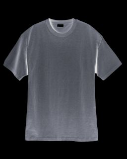 Hanes Tagless ComfortSoft Plain Light Colors T Shirt