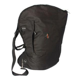French Horn Lightweight Case Soft Gig Bag Black Coarse Grain F