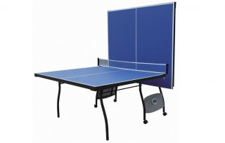 Medal Sports Competition Series 4 Piece Table Tennis Table