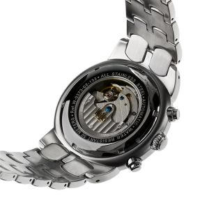 Wohler Gents Eberhard Automatic Multi Function Watch