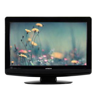 Open Box Hitachi 19 L19A103 Flat Panel LCD HD TV Full HD 720P 60 Hz