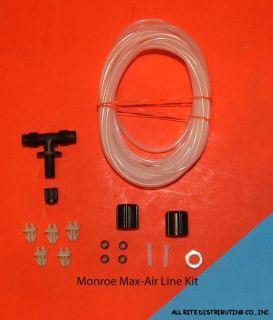 Air Shock Hose Kit for Monroe Air Shocks