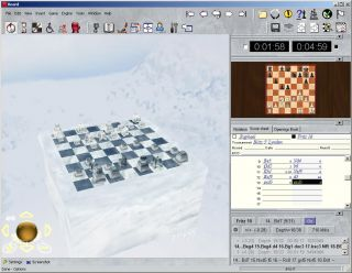 Fritz 10 The Ultimate Chess Game Win 98 XP DVD ROM 838639003884