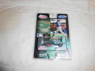 White Rose Collectibles Ken Griffey Jr Card Car Fleer New in Package