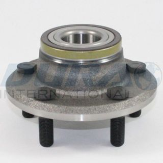 Dura Int'L 295 13224 Front Wheel Bearing
