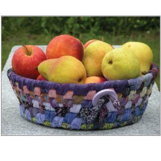 hand woven fruit basket brand common thread designs pattern type craft