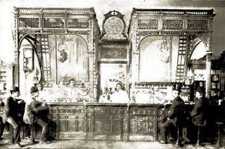 Victorian Soda Dispenser Fountain Soda Syrup Recipes CD