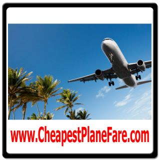 Fare com CHEAP WEB DOMAIN 4 AIRFARE TRAVEL AIRLINE TICKETS FLIGHT