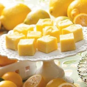 Guide to Make Lemon Fudge White or Dark Easy No Candy Thermometer