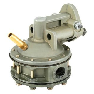 Small Block Chevy Heavy Duty/High Flow Alcohol Fuel Pump SBC