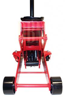 Ton Hydraulic Floor Jack Lift Car Truck SUV Auto Shop Floor Jack