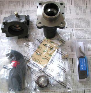 Eaton Fuller 13 Speed Transmission Shift Shifter Knob Conversion Kit