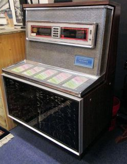 seeburg corp jukebox model ls 325 stereo phonograph